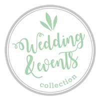 logo wedding&events